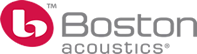 Logo Boston Acoustics